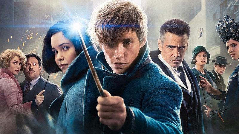 "Honest Trailers: ""Fantastic Beats"""