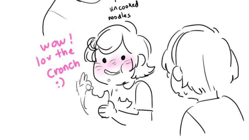 Tumblr Lov Da Crunch