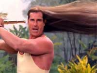 New Old Spice Guy Fabio