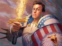 Colbert Preps For Presidential Run