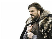 Imminent Ned: Brace Yourselves