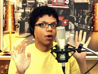 Call Me Maybe: Tay Zonday Edition