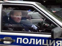 In Post-Soviet Russia, Police Obeys You
