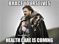 Internet Reacts to U.S. Health Care Reform
