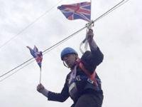 Dangling Boris