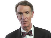 Bill Nye on Creationism