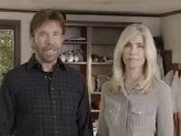 Chuck Norris' Warning for America