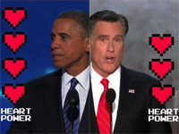 Patriot Game: Obama vs. Romney