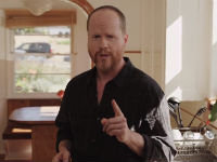 Joss Whedon on Romney's Campaign