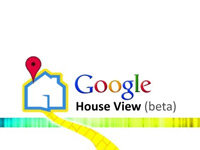 Google House View