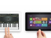 Microsoft Surface vs Apple iPad