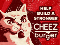 Take The Cheezburger Community Survey