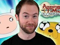 The Secret Sauce of Adventure Time