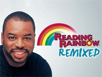 Autotune Remix: Reading Rainbow Edition