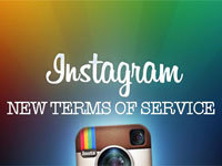 Instagram Says it May Sell User Photos