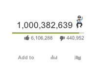 Gangnam Style Reaches 1 Billion Views