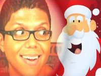 Tay Zonday Celebrates Christmas