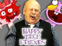 Elders React to Happy Tree Friends