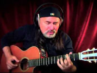 Skrillex Goes Acoustic