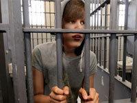 #Jail4Bieber