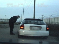 A Routine Traffic Stop Turns Deadly