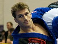 Ridiculously Photogenic Jiu-Jitsu Guy