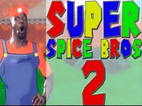 Super Spice Bros 2 with Terry Crews