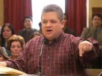 Patton Oswalt's Star Wars Filibuster