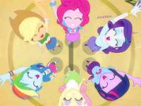 First Equestria Girls Trailer
