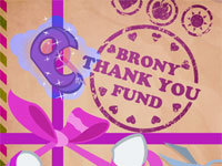 The First Brony Non-Profit Organization