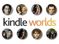 Amazon To Offer Fanfic Publishing