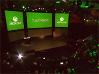 What We Know about XBox One