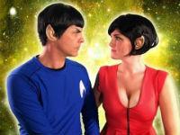 A Star Trek Slow Jam