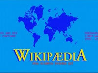 Wikipedia in the 1980s