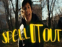 "Lonely Island: ""Spell it Out"""