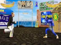 Bluthfighter: Tobias vs. Gob