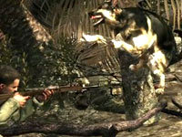 Call of Duty Dog Gameplay Revealed