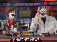 The Gathering of the Juggalos is Coming