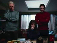 """""""Fifth Estate"""" Official Trailer Released"""
