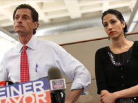 Weiner's Political Nightmare Continues