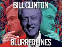 "Bill Clinton Sings ""Blurred Lines"""