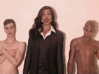 """Blurred Lines"" Gets Genderswapped"