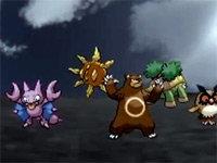 Attack on Pokémon!
