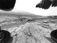 Curiosity's First Year on Mars