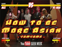 The Asian's Guide to Being More Asian