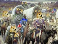Tumblr's Doge Meme Goes Epidemic