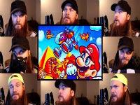 Super Mario Land A Cappella
