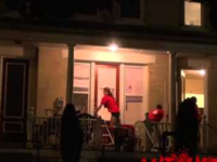 The Evilest Friday the 13th Prank Ever