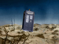 The 50th Anniversary of Doctor Who