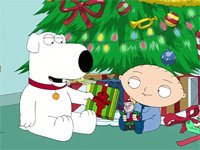 Family Guy's Brian Griffin Resurrected!